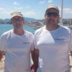 I Campeonato de España Open de selecciones autonómicas de corcheo-mar dúos
