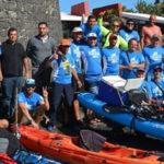 1º Selectivo Autonómico de Kayak